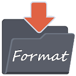 Format Data Recovery APK Image