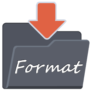 Format Data Recovery