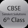 App CBSE Sanskrit Solution Class 6 APK for Kindle