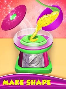 Make And Play Slime Game Fun