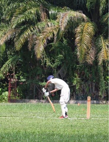 kriket,sofbol,perlawanan, sekolah