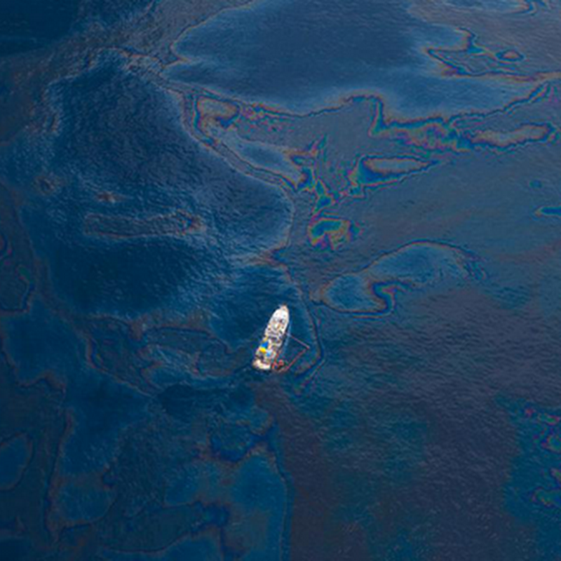 10 THINGS WE'VE LEARNED ABOUT DEEPWATER HORIZON OIL SPILL OVER THE LAST FIVE YEARS