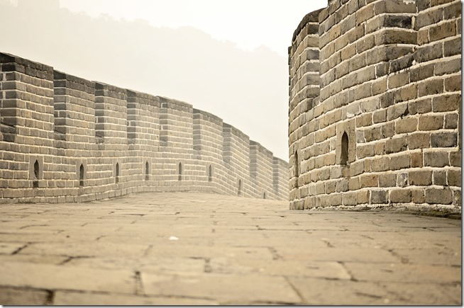 The Great Wall of China 4