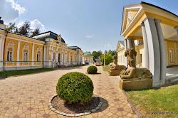Byly založeny roku 1793 a roku 1852 se stávají samostatnou obcínezávislou na Chebu, krátce nato získávají statut města.