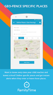 3 FamilyTime - Parental Control App screenshot