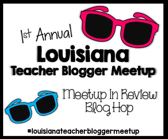 Teacher Blogger Meetup In Review