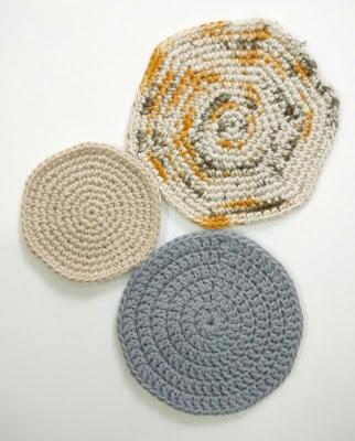 circulo de crochet
