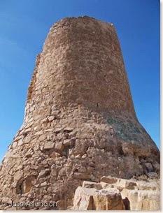 Torre de Reixes - Campello (2)