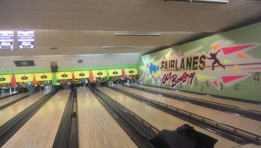 Fairlanes Bowling Centres, 936 Mountain Rd, Moncton, NB E1C 2S2, Canada, Bowling Alley, state New Brunswick