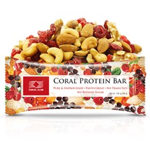 Корал Протеин Бар / Coral Protein Bar