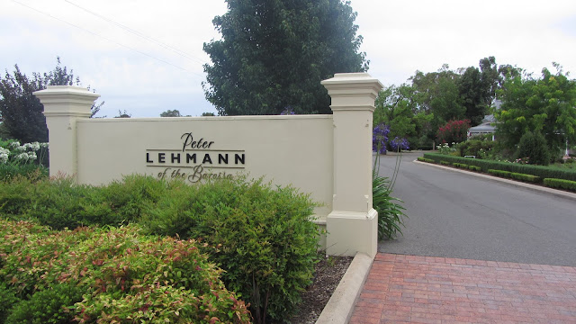 Peter Lehmann Wines.