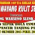 Wayang Kulit Dalang Warseno Slank