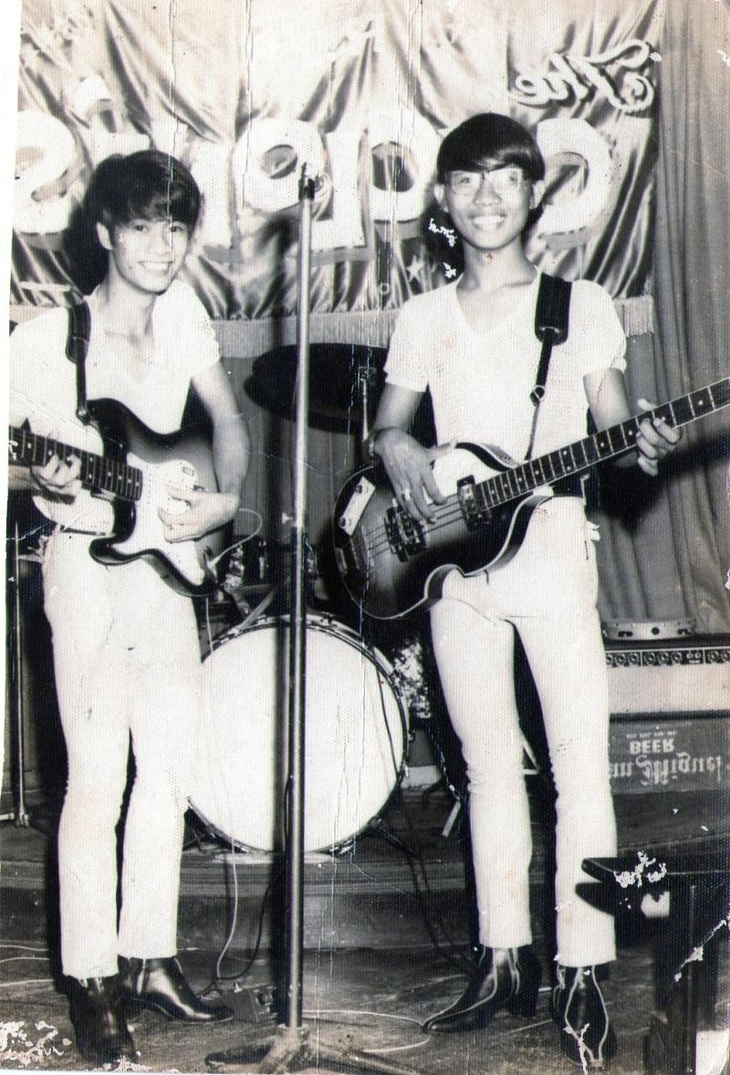 Resty Fabunan was born 63