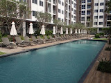 a cozy studio with a sea view fully furnished for sale and rent   Condominiums to rent in Pratumnak Pattaya