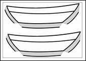 καράβια κιμωλίας