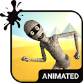 Mummy Dance Animated Keyboard APK for Lenovo