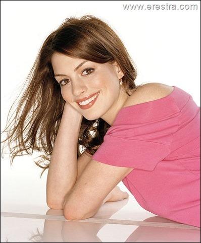 Anne Hathaway40.