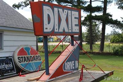 The Dixie Drive Inn