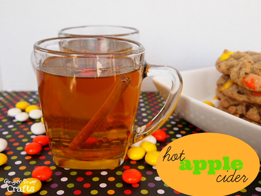 homemade apple cider #HarvestFun #spon_thumb[8]