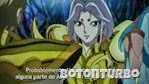Saint Seiya Soul of Gold - Capítulo 2 - (235)