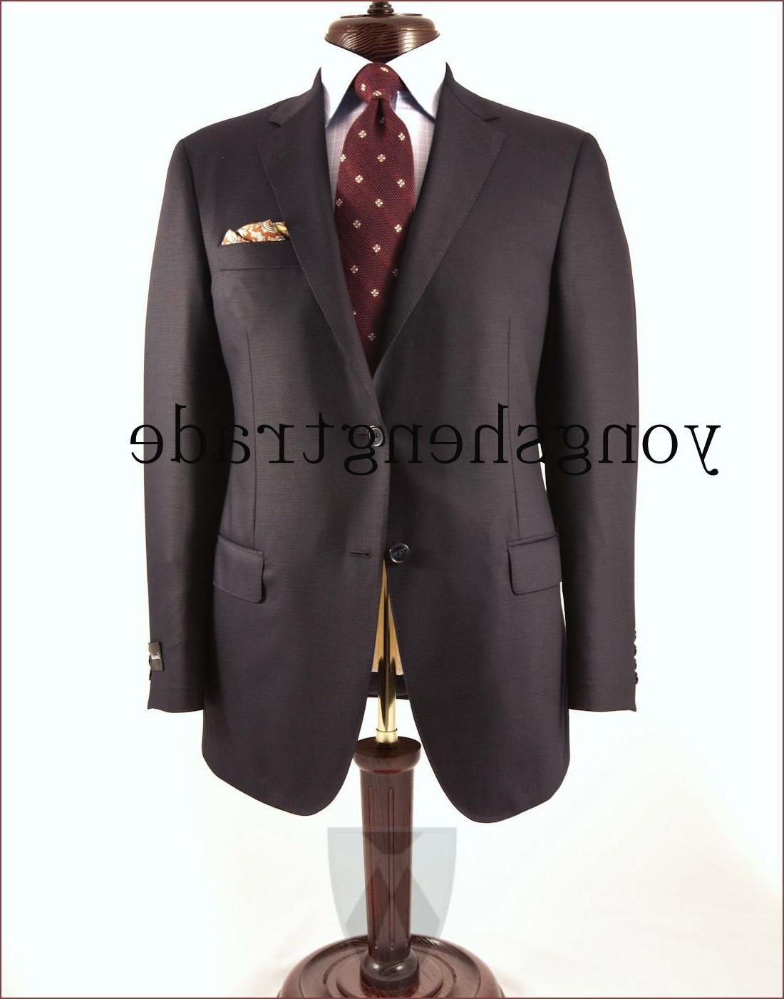 Custom Made Men Suits,