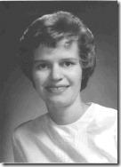 Norma 1961 graduation B.S.