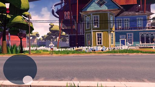 Сryptic Neighborhood For PC