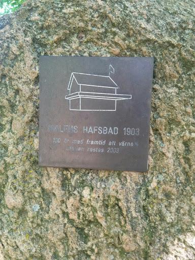 Malens Hafsbad