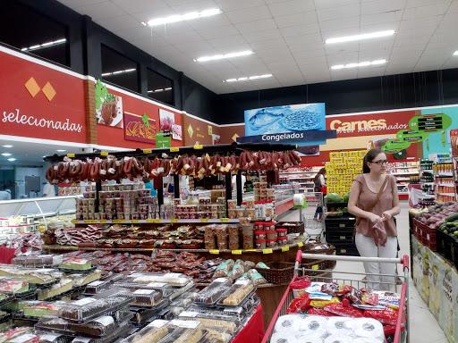 Rede TOP Supermercados, R. Mal. Deodoro da Fonseca, 1585 - Das Nações, Timbó - SC, 89120-000, Brasil, Lojas_Mercearias_e_supermercados, estado Santa Catarina