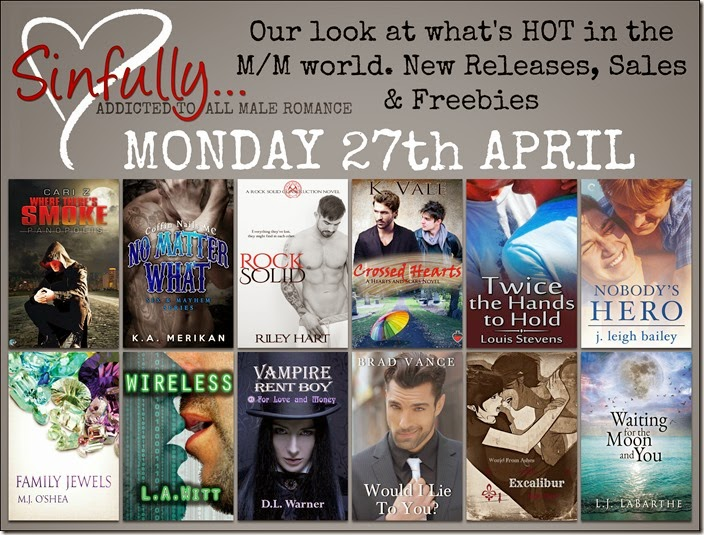 Monday 27th April