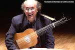 Concierto Extraordinario de José Miguel Moreno. Conmemorativo Rosa Gil del Bosque y Amigos de la Guitarra de Valencia