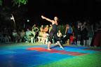 Gymnastics ballet fusion. photo credit: Eric Ribellarsi