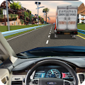 Game Traffic Racer Cockpit 3D APK for Kindle