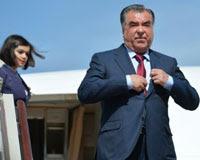 Tadjikistan: après son fils, le président tadjik nomme sa fille à un poste-clé