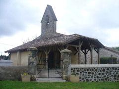 photo de Saint-Michel à Heulies