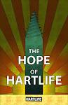 <strong>The Hope of Hartlife.</strong> <em>Digital Media, 2014. Art for Promotional Poster.</em>
