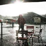 Bayonne samedi 2 janvier 11h du matin...début de l'hiver