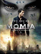 The mummy (La momia) (2017) ()
