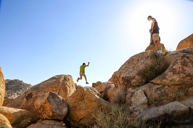 jumping in joshua tree-7