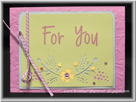 Artfully Sent_key L_popup flower card