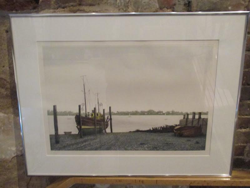 Estuary Print