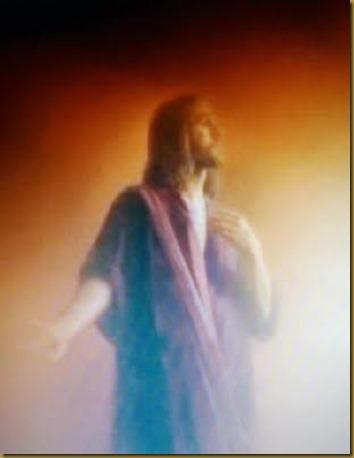 JESUS ESPERANZA NUESTRA
