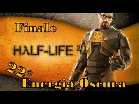Half-Life2 Energia oscura