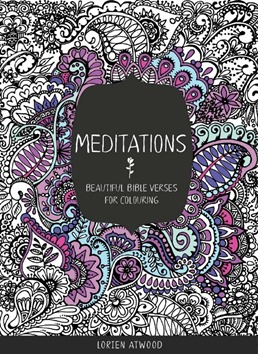 Picture from http://www.lorien-illustrations.com/shop/meditations