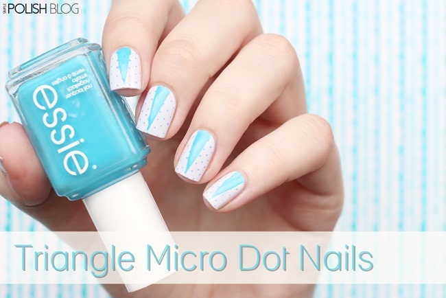 Triangle-Micro-Dot-Nail-Art-1