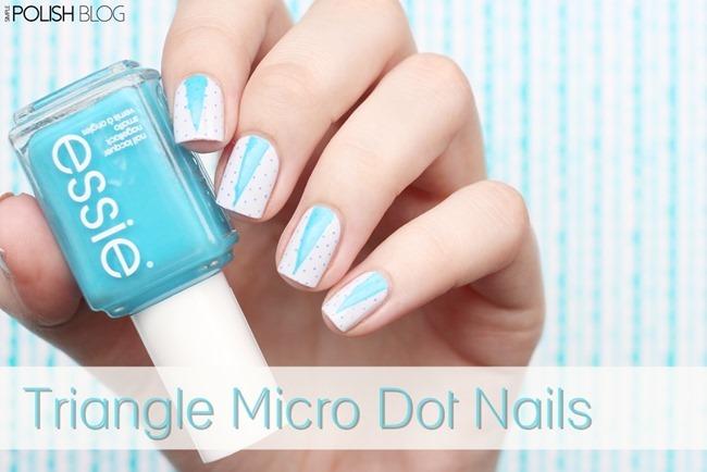 Triangle-Micro-Dot-Nail-Art-1