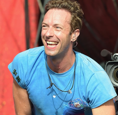 Coldplay 2015 Global Citizen Festival-34
