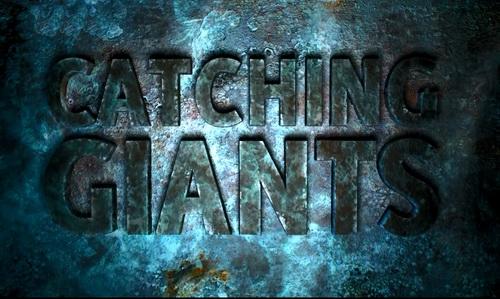 Polowanie Na Olbrzymy / Catching Giants (2010) PL.720p.HDTV.x264