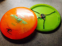 Putterfly Disc Lights