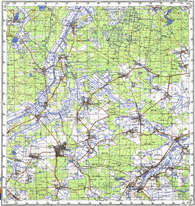 Map 100k--m35-017--(1988)